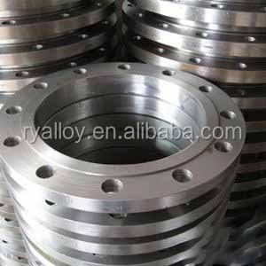 DUPLEX 2205 A182 F53 SO STAINESS STEEL flange