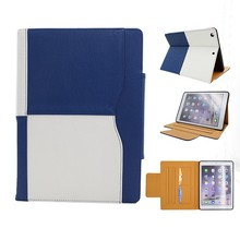 Retro Style Phone Tablet PU Leather Case Wholesale For Ipad Air 5