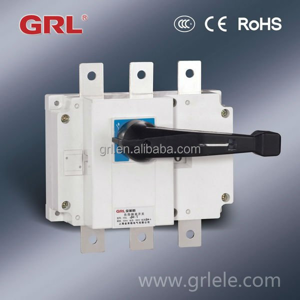 HGL-400/3 safety switch