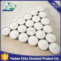 white tealight candle wholesale for india market home decoration
