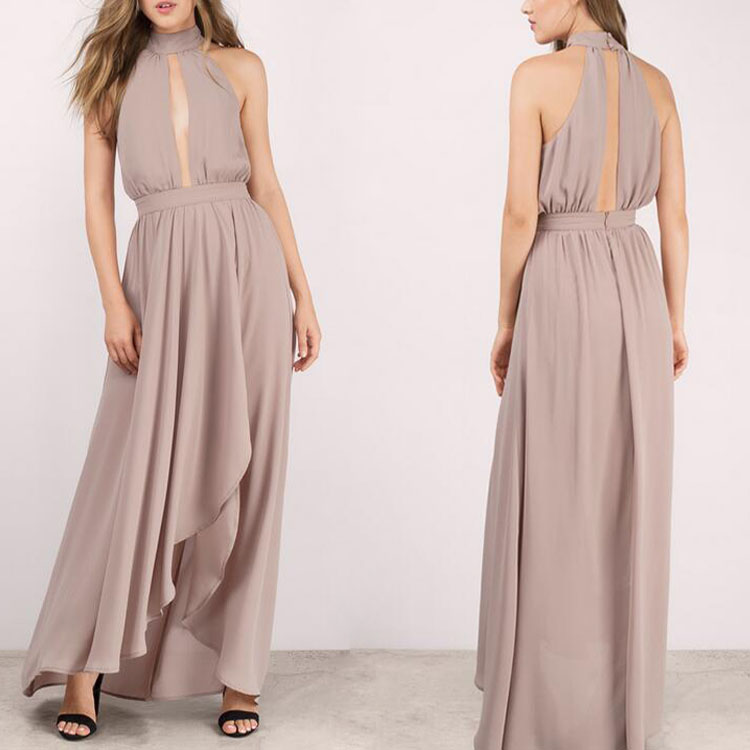 Newest Ladies Sexy Nighty Maxi Long Dress For Women
