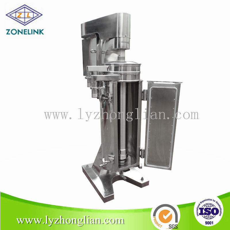 GF-105 High Speed Tubular Centrifuge Separator Machine for extracting vco virgin coconut oil
