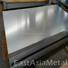 Stainless steel plates W.-Nr. 1.4034, DIN X46Cr13, AISI 420HC