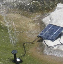 Hot China Products Sale Dc Submersible Water Powered Pump Price Solar Water Pump For Agriculture