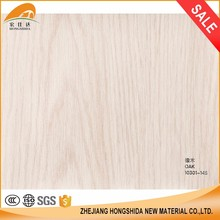 Hot Sale Self-Adhesive Sheets / Self Adhesive Wood Grain Vinyl Pvc Decorative Film