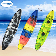new design hot Sale cheap outrigger canoe