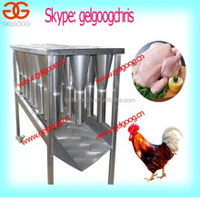Chicken Bloodletting Machine/Poultry Slaughterhouse Equipment