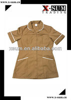 Factory Office Working Uniform for Women