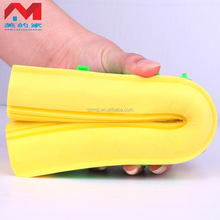 Multifunction easy cleaning indoor cleaning tools squeeze cleaning mop head