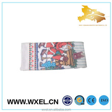 cheap manufacturer christmas wholesale kitchen towel gift packing ideas for wedding