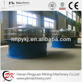 PK your powder vibrating sieve design separator seed