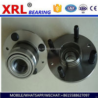 Durable new products automotive wheel hub front bearing DAC41750037