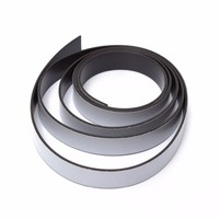 Professional magnetic material factory including magnetic tape roll and sheet magnets