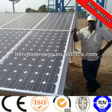 3000W photovoltaic power system/solar generator/Solar PV