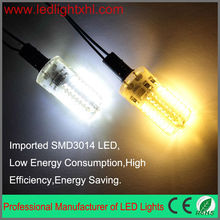 Bar/Restaurant/Hotel G4 Led Bulb Led Lighting Manufacturer