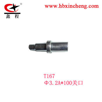motorcycle cable components T167 AX100, motorcycle cable parts, hardware fittings for cables