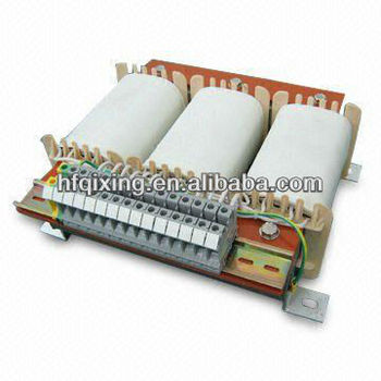 4KVA Three Phase Transformer
