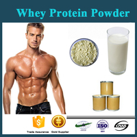 Manufacturer supply best quality whey protein powder ,raw whey protein,bulk whey protein 80%
