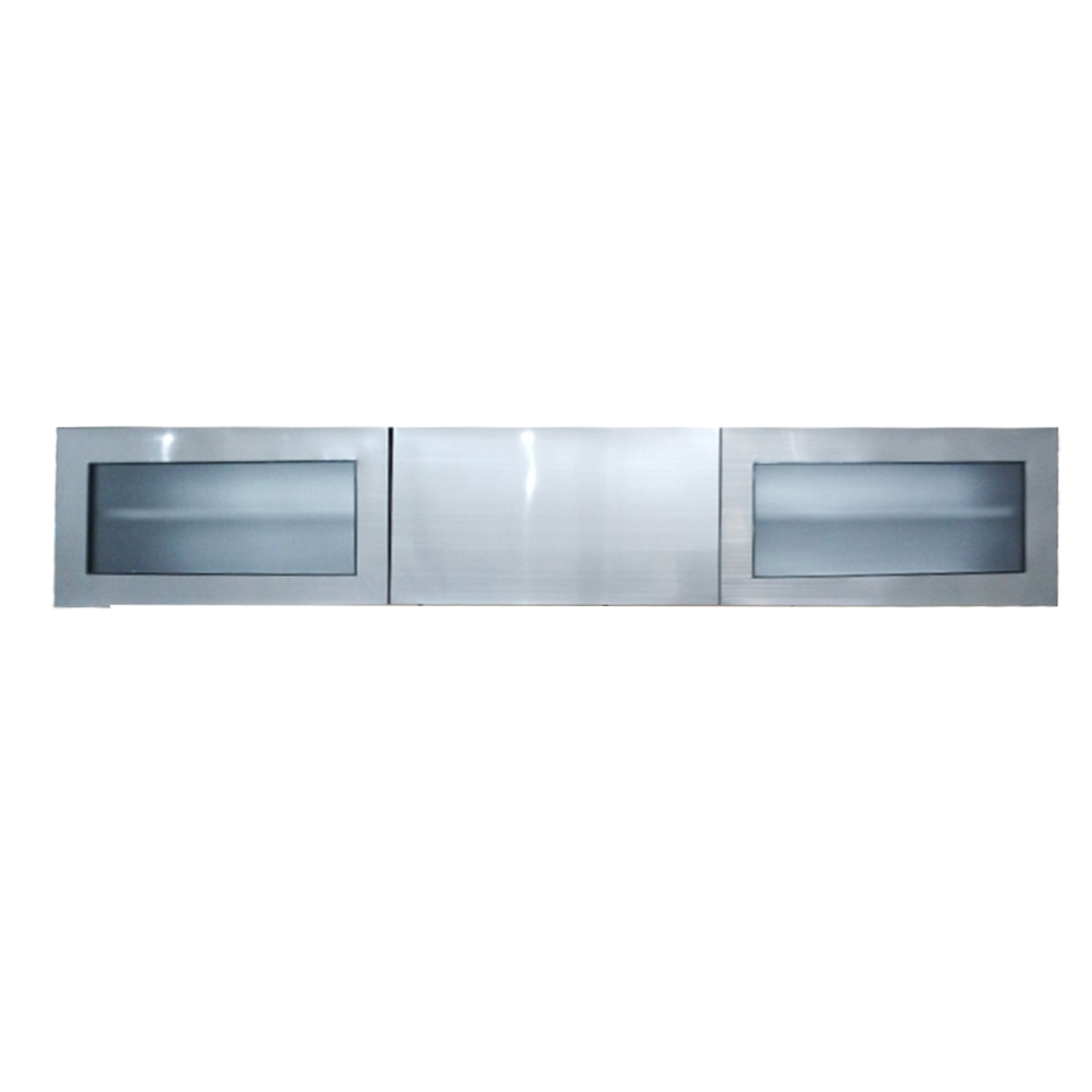Stainless Steel Wall Cabinet Used Dental Furniture