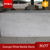 Grade A pure white marble mosaic tiles