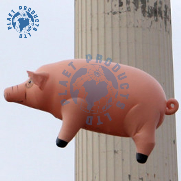 Inflatable Flying Pig (PLP21-087)