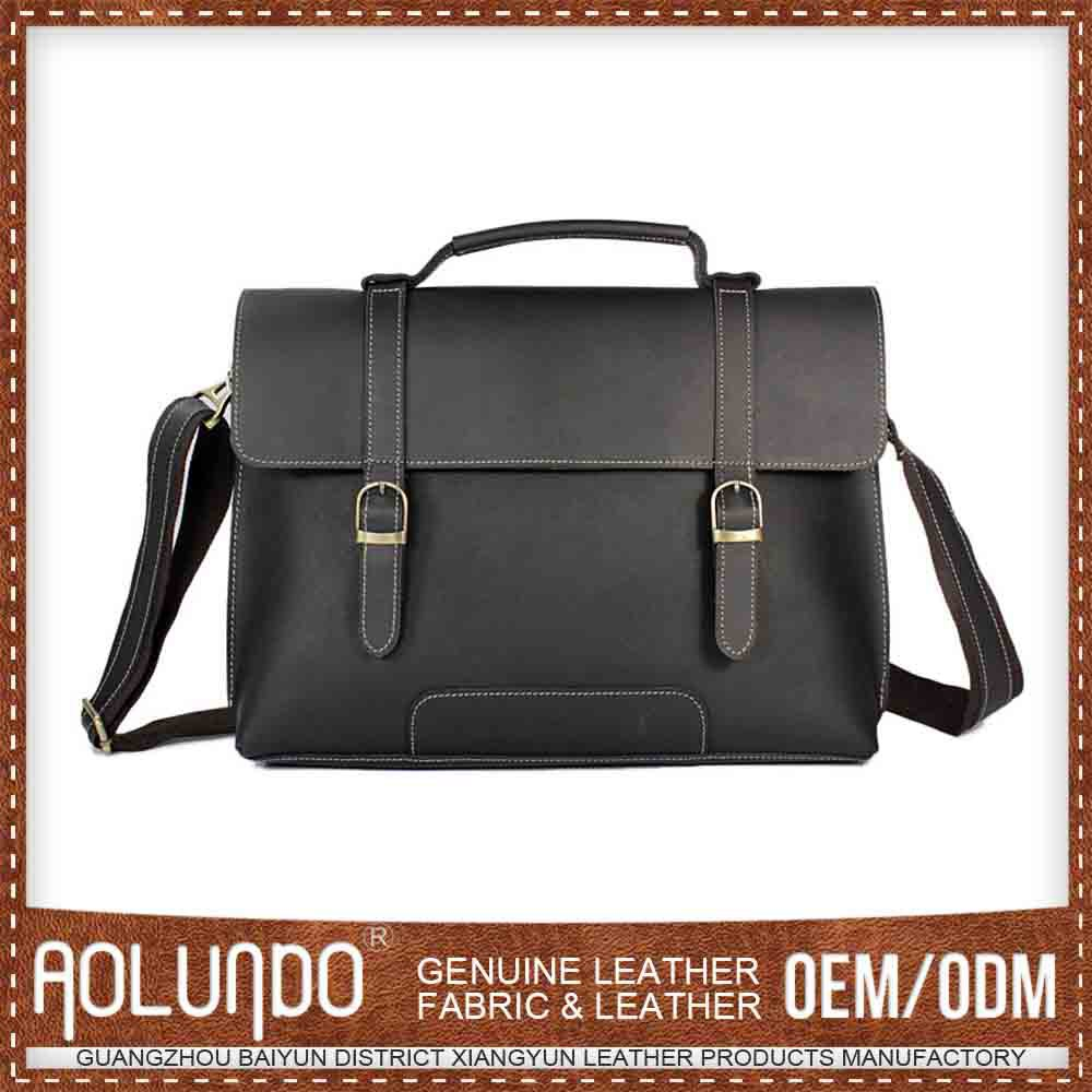 Best-Selling Good Quality Leather Bags Messenger