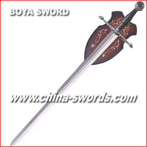 Wholesale Medieval sword movie Kingdom of Heaven swoed BY053-C