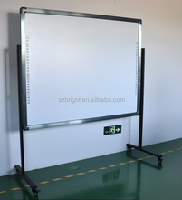 smart class interactive whiteboard portable usb interactive whiteboard