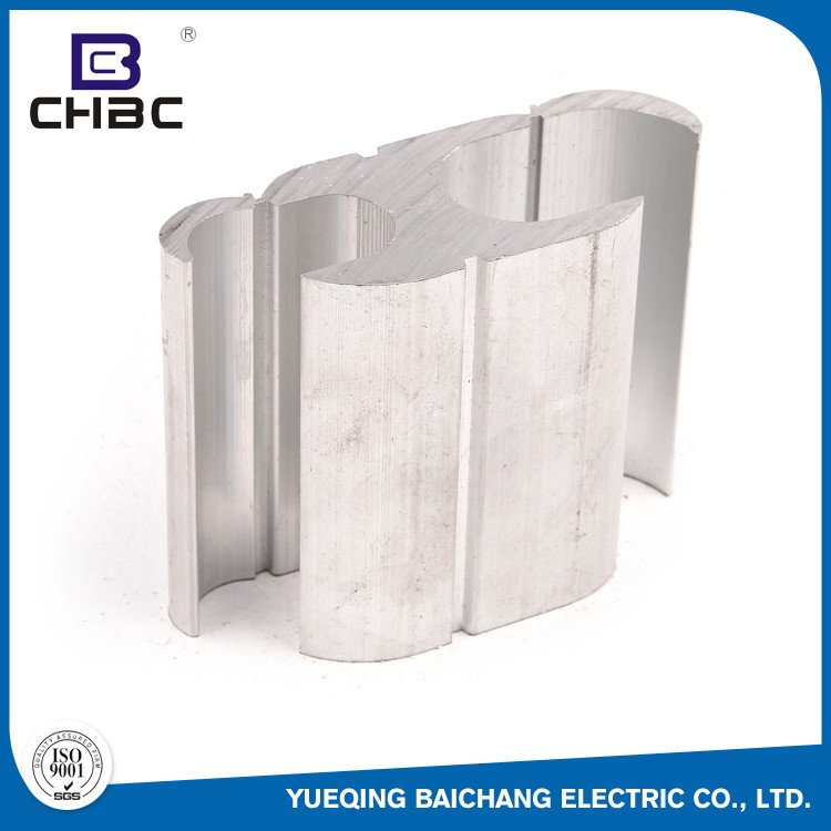 CHBC Direct Manufacturer High Quality Type H Aluminum Parallel Groove Clamp