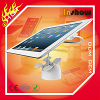 Unique Design! Security Alarm Stand for Tablet, iPad
