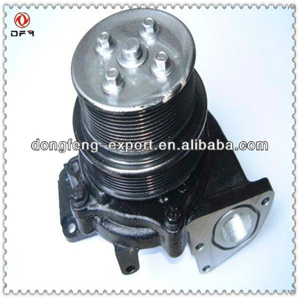 Cummins diesel engine 12v solar water fountain pump for truck part