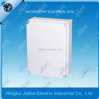 PC electric enclosure box, ABS IP65 plastic waterproof box