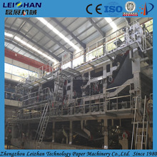 Paper making best choice kebbe making machine/indonesia paper mills/a4 paper machine