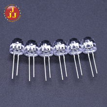 3mm / 4mm / 5mm / 10mm through hole infrared emission led diode