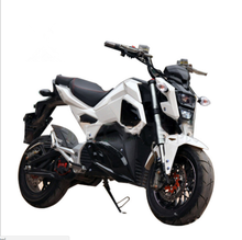 China city road racing for adult sport electric motorcycle
