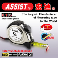 Name Brand Tools Oil Dipping Tape Measuring Tape of Construction Tools