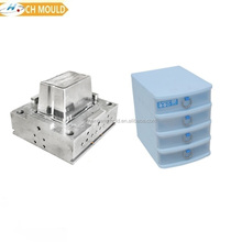 custom design Various size plastic drawer injection mould