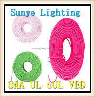 Canada cable,VDE,SAA,UL certificated textile cable auto abs wire