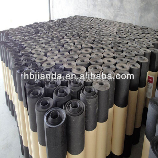 ASTM D4869 Asphalt decorative roofing felt in China