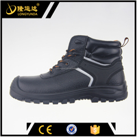 steel toed shoes for industrial western work boot welder shoes