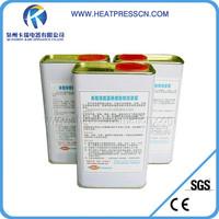 pure white dye sublimation coating