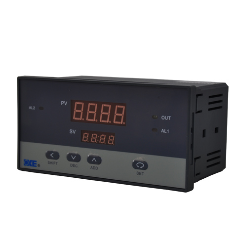 Electronic Digital Temperature Chart Recorder With Timer
