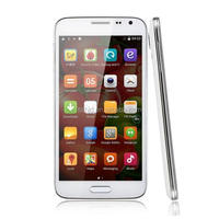 new product 5inch Quad core S5 Android Mobiel Phone