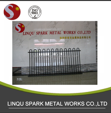 High-quality safety fence pool safety gate