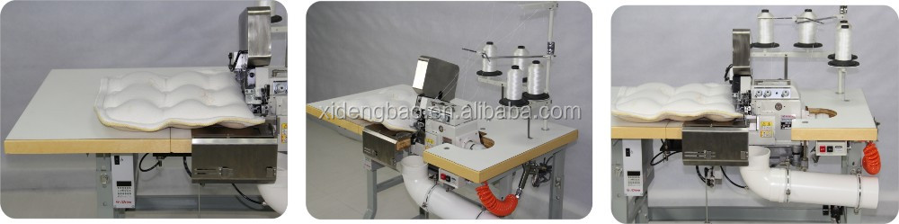 PEGASUS Sewing Head Mattress Flange Machinery