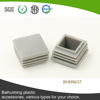Rubber Material Plastic Cap For Different