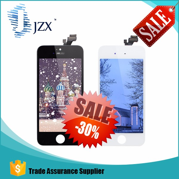 Newest Arrival 5 Inch Tablet Touch Screen Replacement For 521H450158-A1