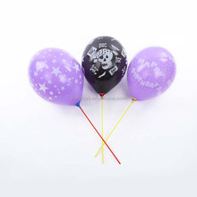 manufactory 12 inch custom printed adult party balloons