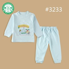100% cotton kids clothes