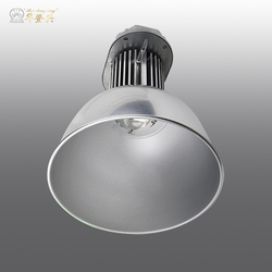 Energy Saving fashion product ul pc clear cover high bay led lighting